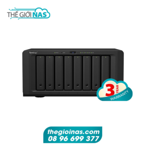 NAS Synology DS1821+
